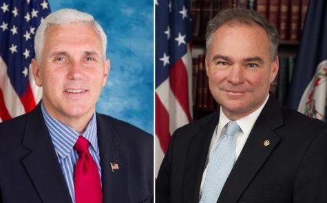 Vice President Debate recap