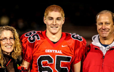 Fraternity pledge dies during hazing