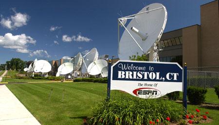Layoffs at ESPN