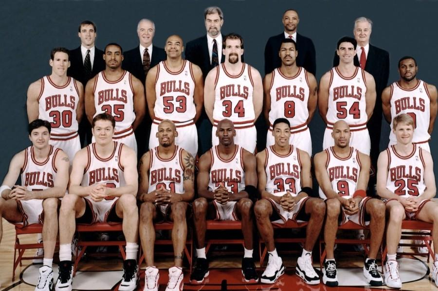 e561d85345e The '96 Chicago Bulls Remain the Best Basketball Team of All Time ...