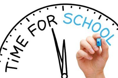 Naugatuck Board of Education investigates school start times