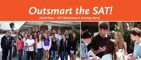 Sat Bootcamp is coming to NHS