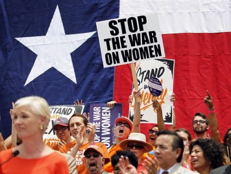 Texas continues to strengthen anti-abortion laws