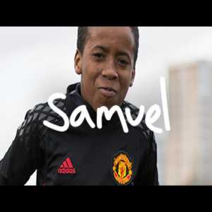 Manchester United brings dreams alive