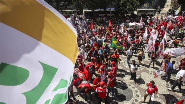 Brazil begins privatization of some federal agencies