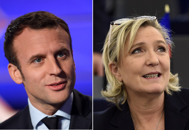 France+will+have+a+new+president+soon