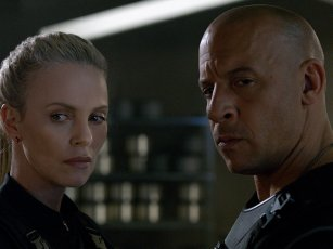 """The Fate of the Furious"" continues the hype"