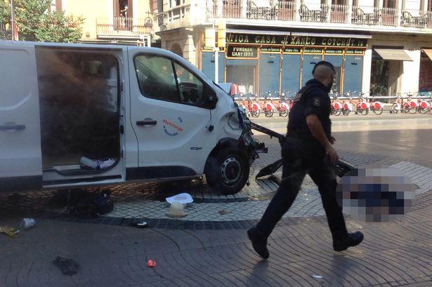 Barcelona+experiences+multiple+attacks