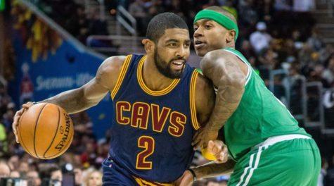 Cleveland wins blockbuster deal