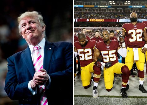 These sports protests are out of hand