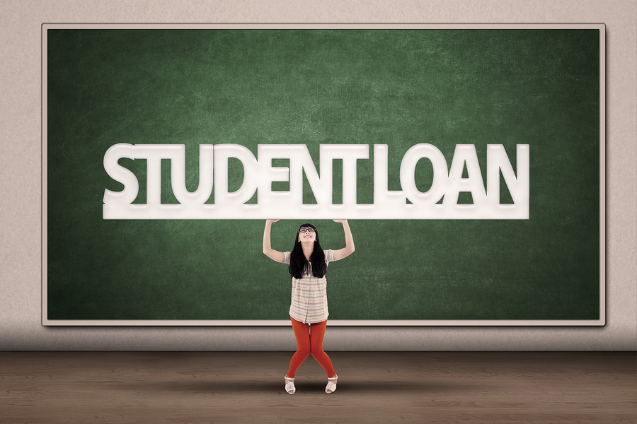 Students loans to be forgiven