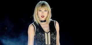 Swift seeks karma