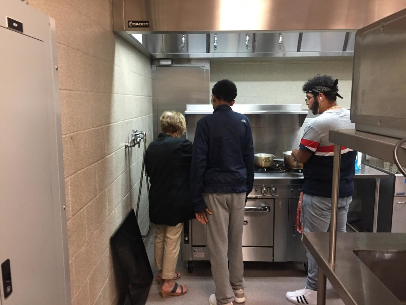 The NHS Culinary Program thrives after more than forty years