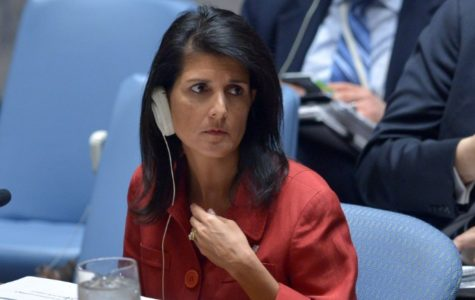 The US votes no on UN resolution about the death penalty
