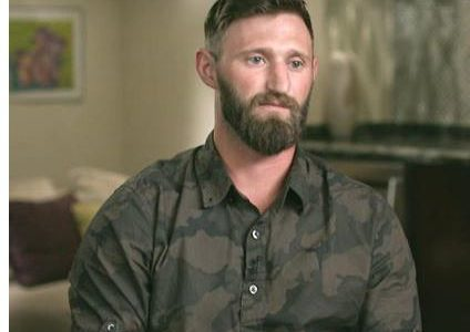 Former marine steals a truck to help shooting victims
