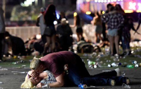 59 dead, over 500 injured in mass shooting in Las Vegas