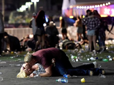 59 dead, over 500 injured in mass shooting in Las Vegas