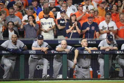 Yankee fans shouldn't hang their heads