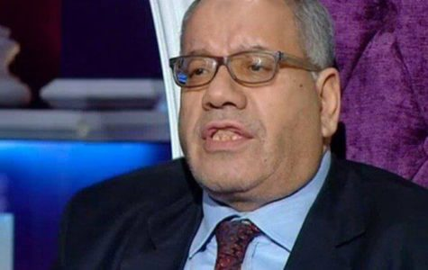 Egyptian lawyer targets women's clothing