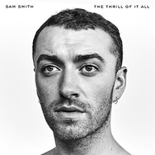 The Thrill Of It All - Sam Smith album review