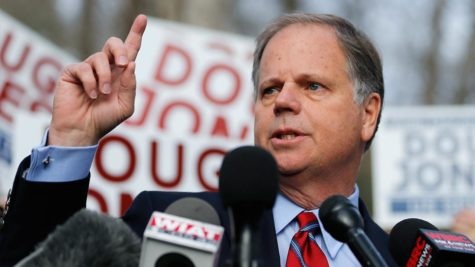 Doug Jones bests Roy Moore