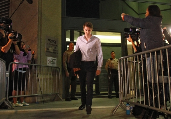 Brock Turner to appeal his guilty verdict