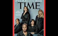 Time chooses the #MeToo silence breakers