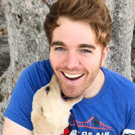 Shane Dawson defends himself