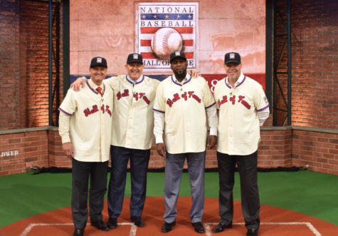 Jones, Guerrero, Thome, Hoffman get the call from the Hall