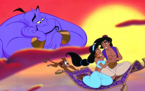 Disney's Aladdin remake shows that whitewashing is a prevalent part of the American film industry