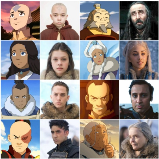 "The Film ""Avatar: The Last Airbender"" Greatly Dishonors"