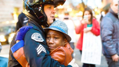 Devonte Hart – an American hero – dies in an intentional act