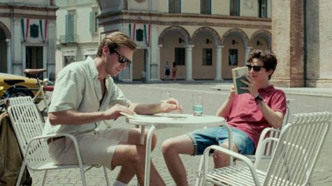 """Call Me By Your Name"" is both poignant and important"