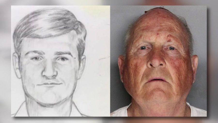 Golden State Killer is finally apprehended