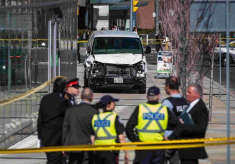 Canadian terror attack linked to Incel
