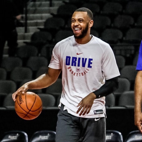 Zeke Upshaw passes away after collapsing on the court