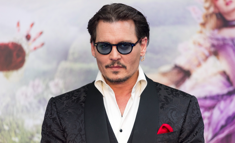 Fans concerned about Depp's health