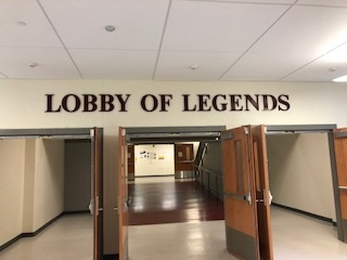 Our lifers should be honored with a new Lobby of Legends
