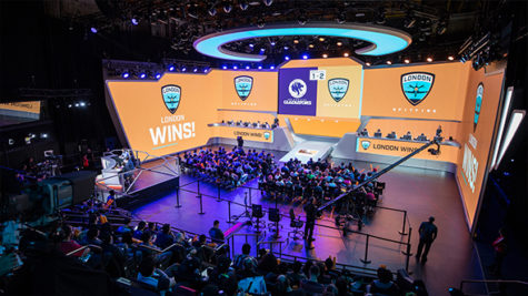 Overwatch League heads towards playoffs
