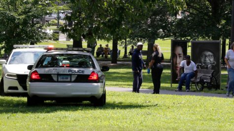 More than 90 overdose on New Haven Green