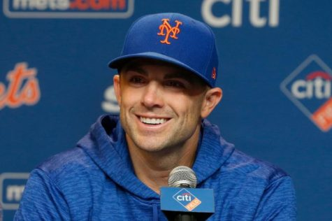 David Wright will play his final major league game