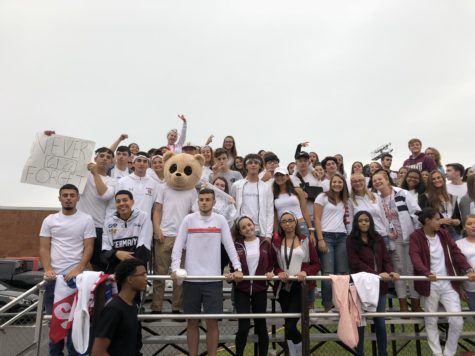 The 2018 Naugy Hound Pound is back and stronger than ever