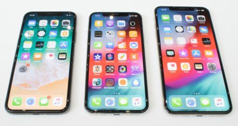Apple announces the release of new iPhones