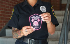 The NPD is going pink