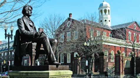 Harvard University reveals their racist selection method for prospective students