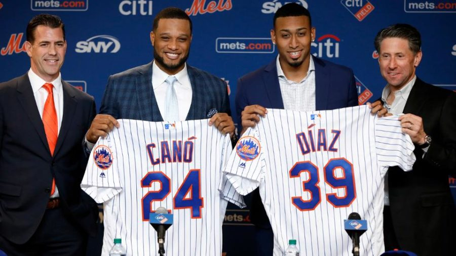 Cano+and+Diaz+join+Mets