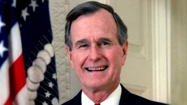 President George H.W. Bush passes away and leaves an amazing legacy of public service