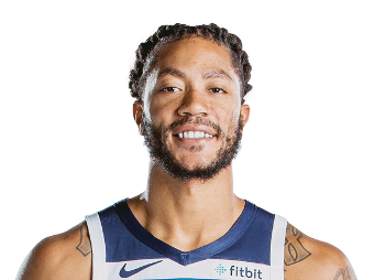 Derrick Rose has a 50-point night
