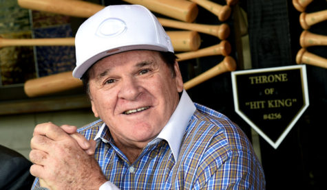 An argument against Pete Rose