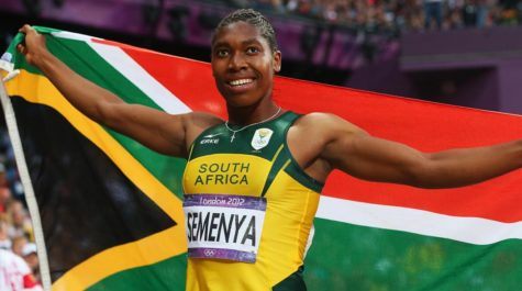New ruling frustrates Semenya's future